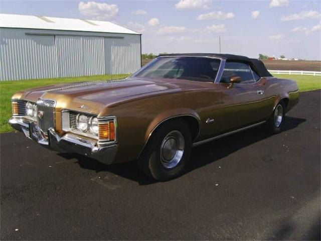 Picture of '71 Cougar - NWY7