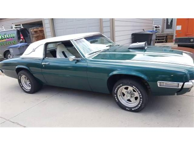 Picture of 1969 Thunderbird located in Michigan - $13,495.00 Offered by  - NWYF