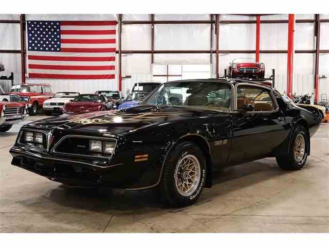 Picture of '79 Firebird Trans Am - NSXH