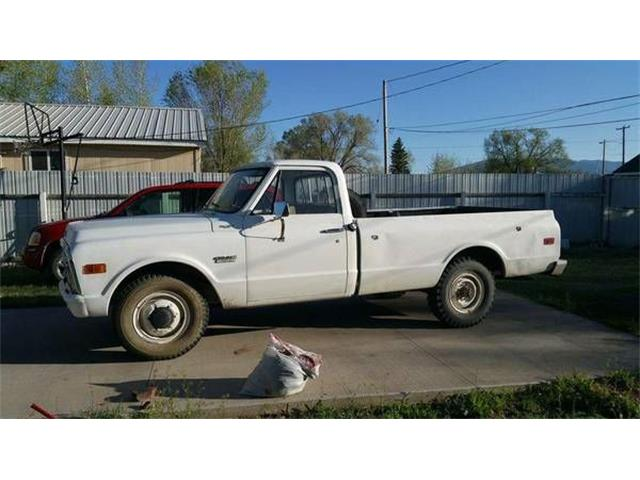 Picture of '70 C/K 10 - NWYX