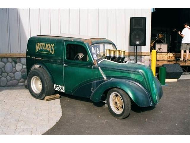 Picture of 1948 Custom located in Michigan - $57,995.00 - NWZE