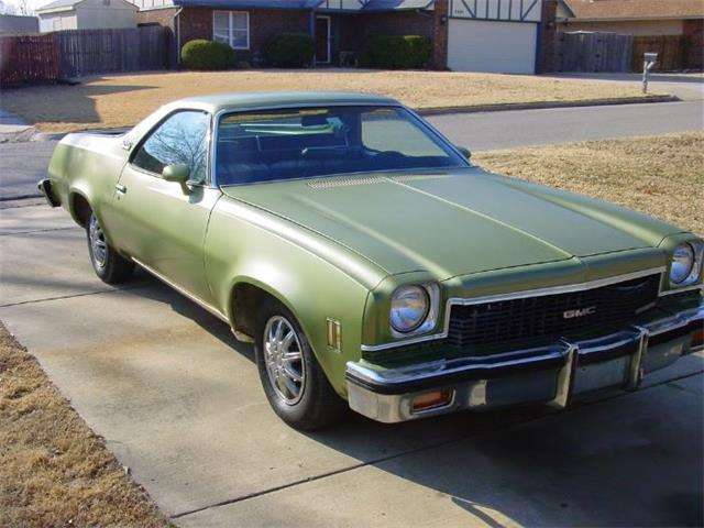 Picture of '73 Sprint - NWZK