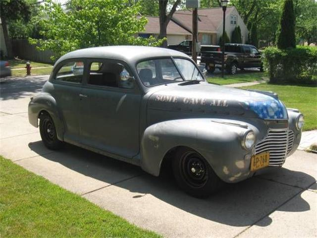 Picture of '41 Sedan - NWZN