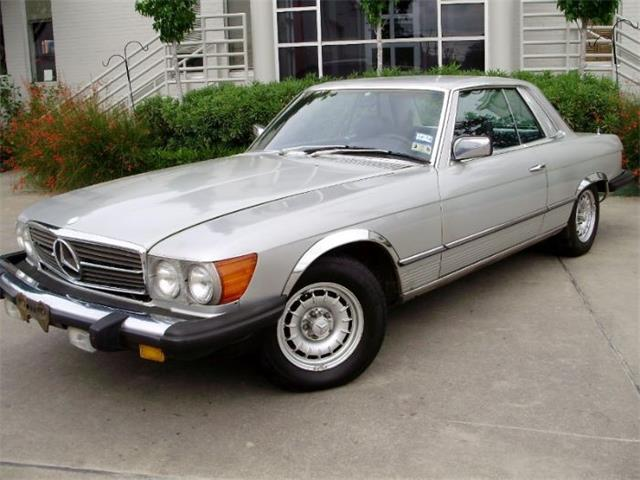 Picture of 1981 Mercedes-Benz 380 located in Michigan - $8,900.00 Offered by  - NX07