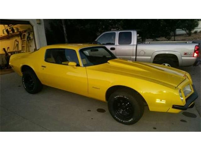 Picture of '74 Firebird - $22,995.00 - NX0A