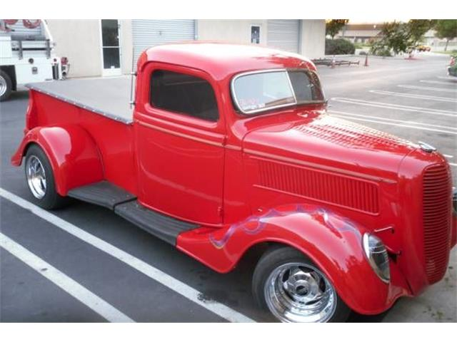 Picture of '36 Pickup - NX0G