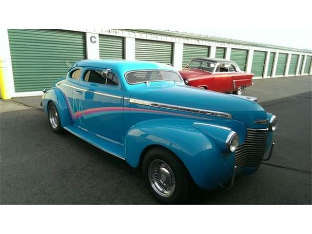 Picture of '40 Sedan - NX0J
