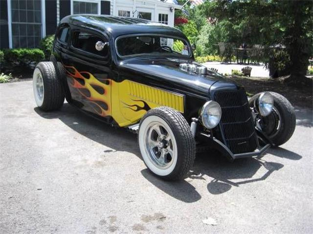 Picture of '35 Hot Rod - NX0Q