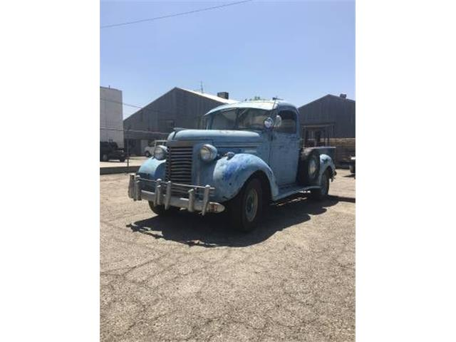 Picture of '40 Pickup - NX0U