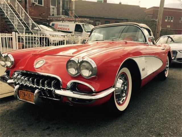 Picture of '59 Corvette - NX13
