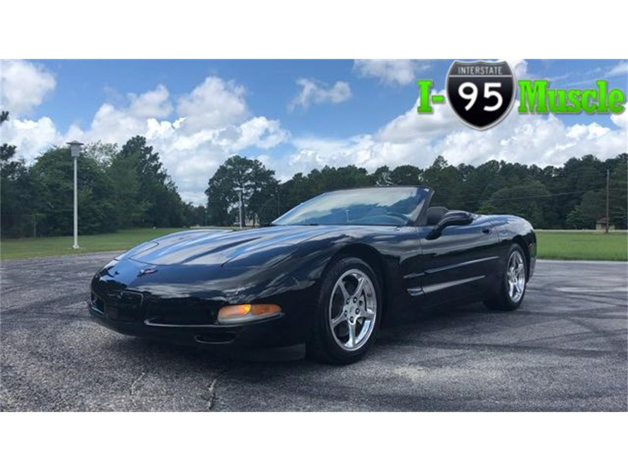 Picture of '04 Corvette - NSXT