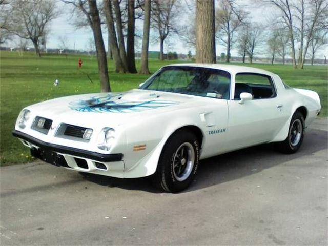 Picture of '75 Firebird Trans Am - NX28