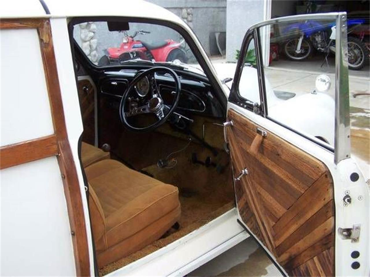 Large Picture of '60 Minor - NX2D