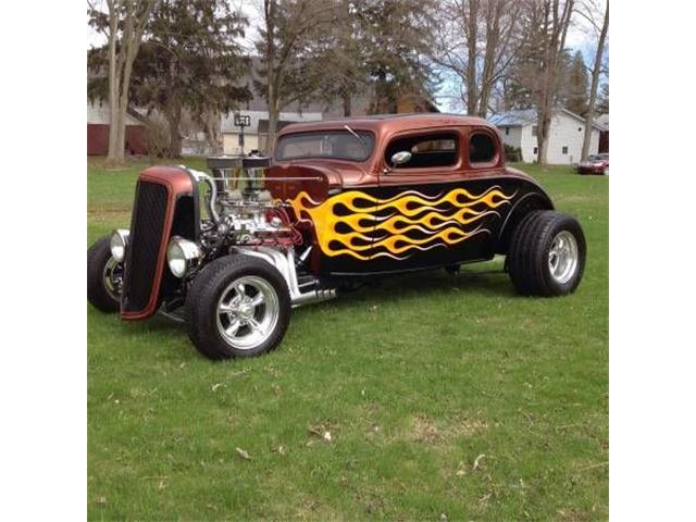 Picture of '34 Street Rod - NX2L