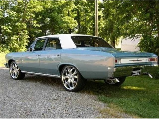 Picture of '66 Malibu - NX2R