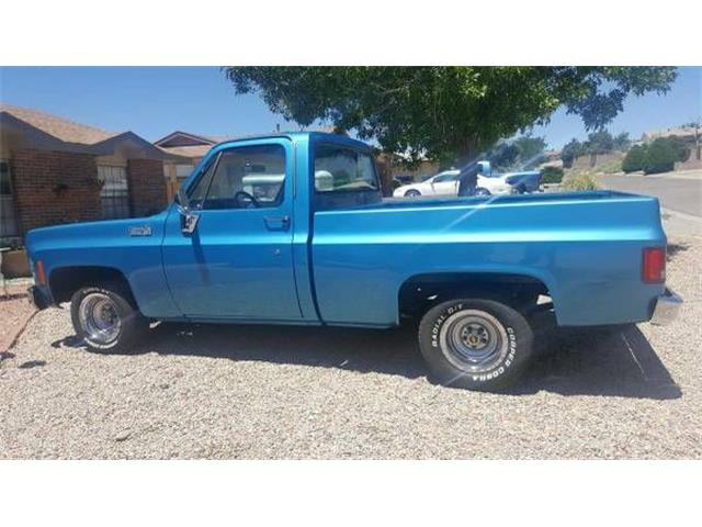 Picture of '73 C10 - NX2Z