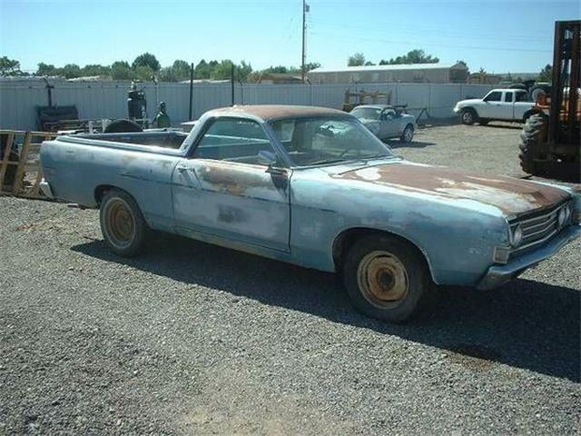 Picture of '69 Ranchero - NX30