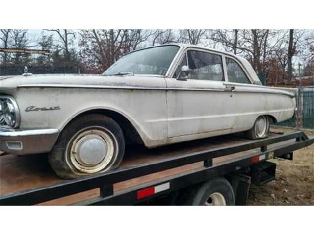 Picture of '62 Comet - NX3B