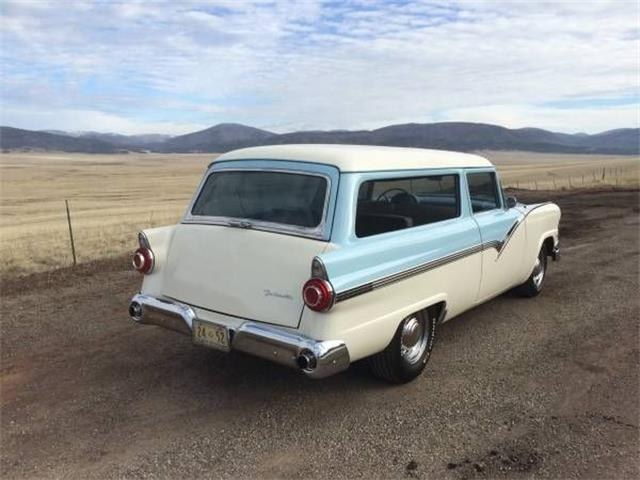 Picture of '56 Ranch Wagon - NX3H
