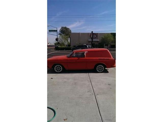 Picture of '71 Type 3 - NX3I
