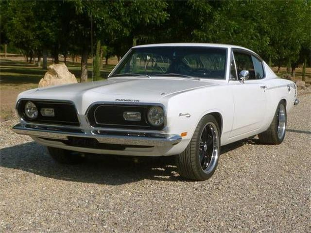 Picture of '69 Barracuda - NX46