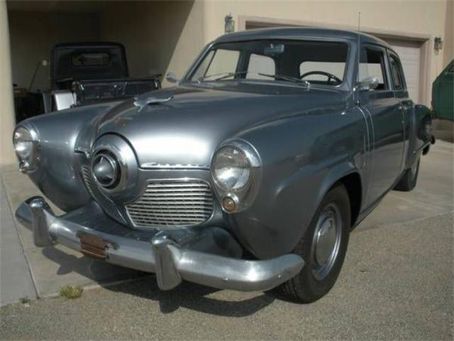 Picture of '51 Champion - NX4C