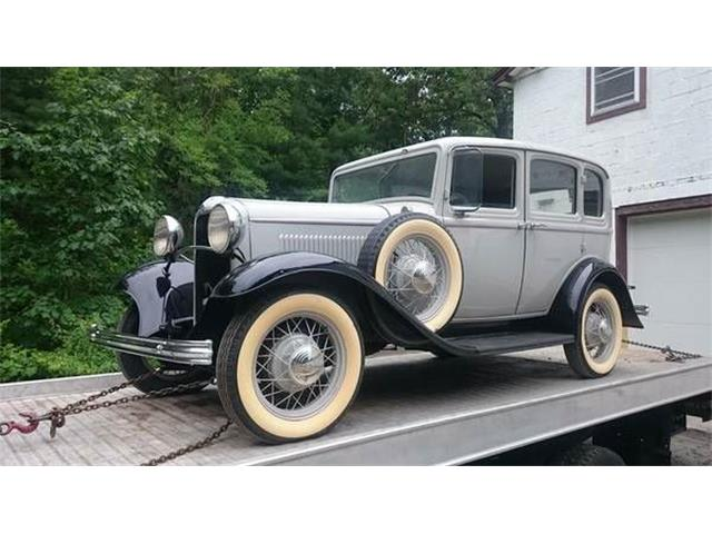 Picture of '32 Model B - NX4F
