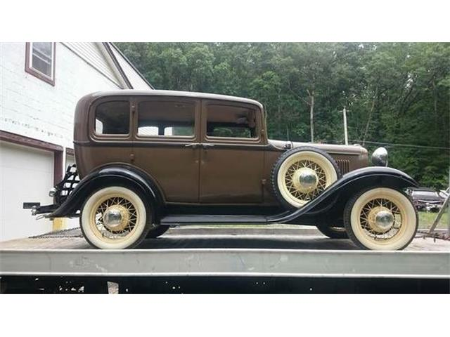 Picture of '32 Model B - NX4G