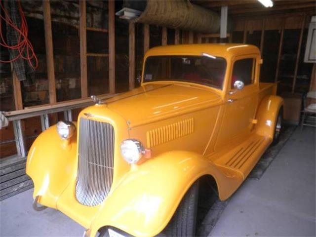 Picture of '33 Pickup - NX4H