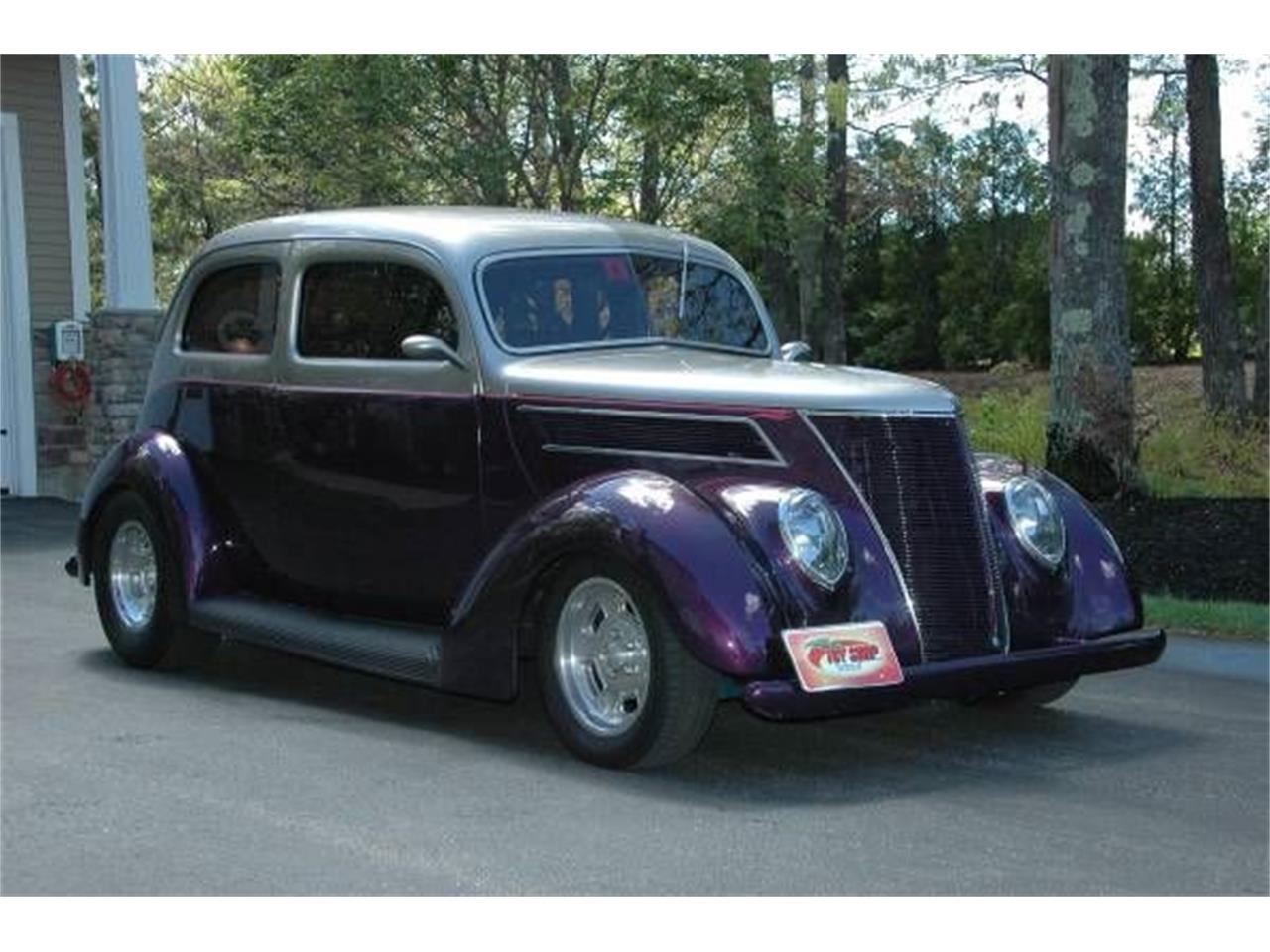 Large Picture of '37 Slantback located in Michigan - NX4K