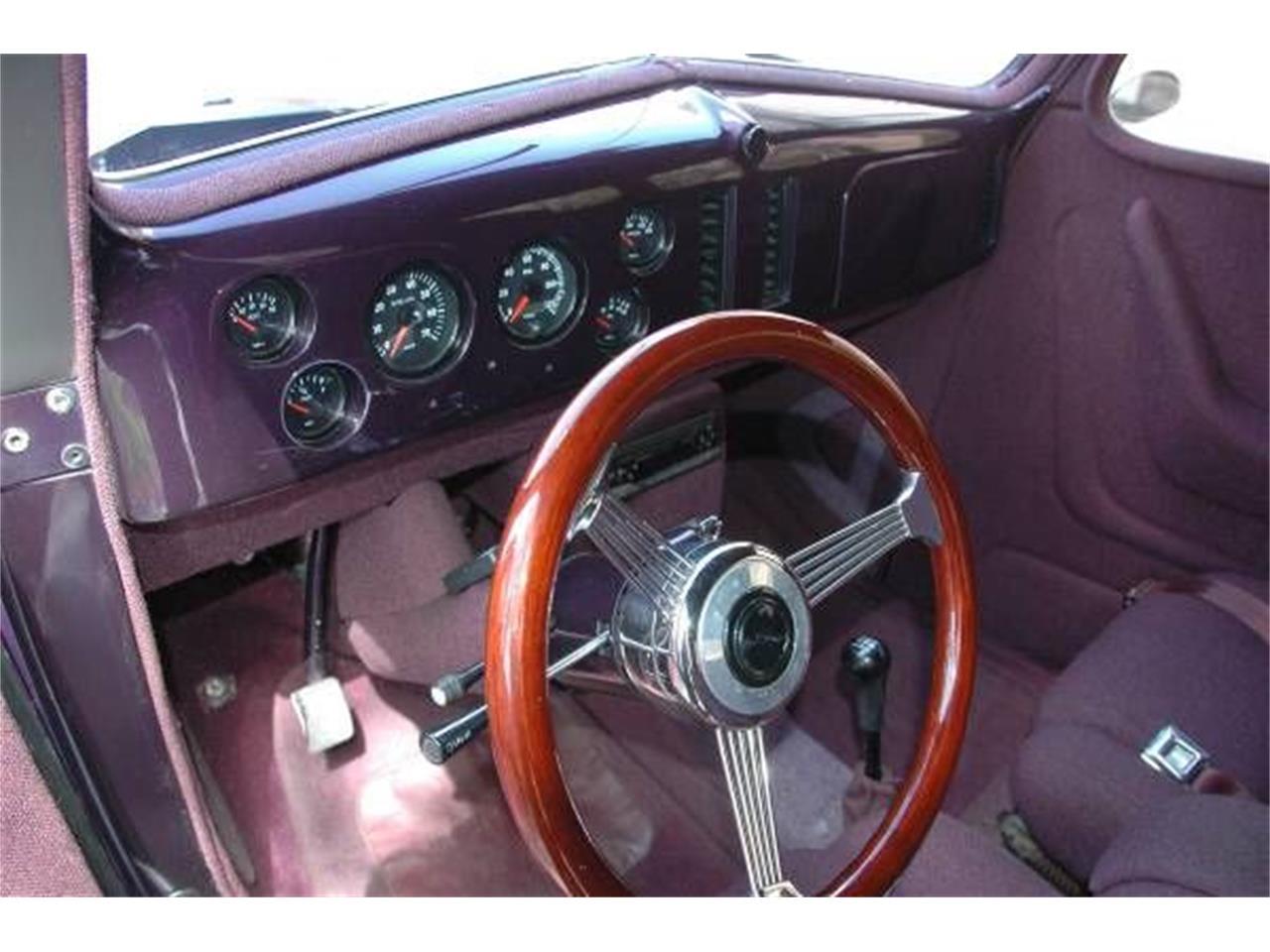Large Picture of 1937 Slantback - $50,995.00 - NX4K