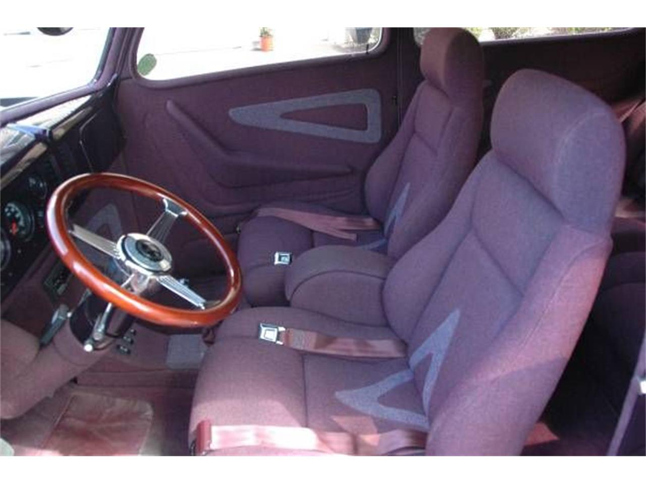 Large Picture of 1937 Ford Slantback located in Cadillac Michigan - $50,995.00 Offered by Classic Car Deals - NX4K