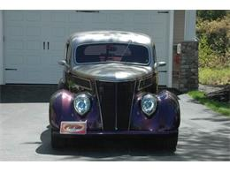 Picture of '37 Slantback located in Michigan - $50,995.00 Offered by Classic Car Deals - NX4K