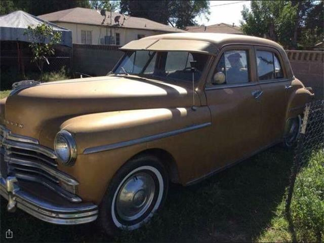 Picture of '49 Deluxe - NX4L