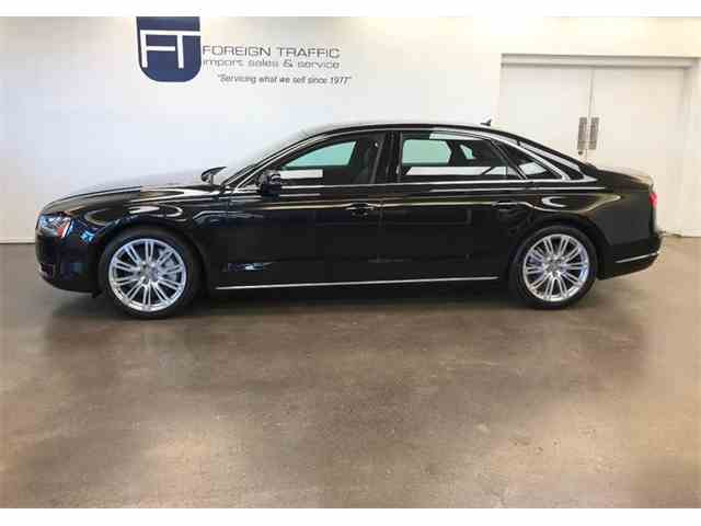 Picture of '15 A8 - NSY3
