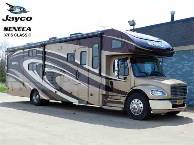 Picture of '13 Recreational Vehicle - NSY4