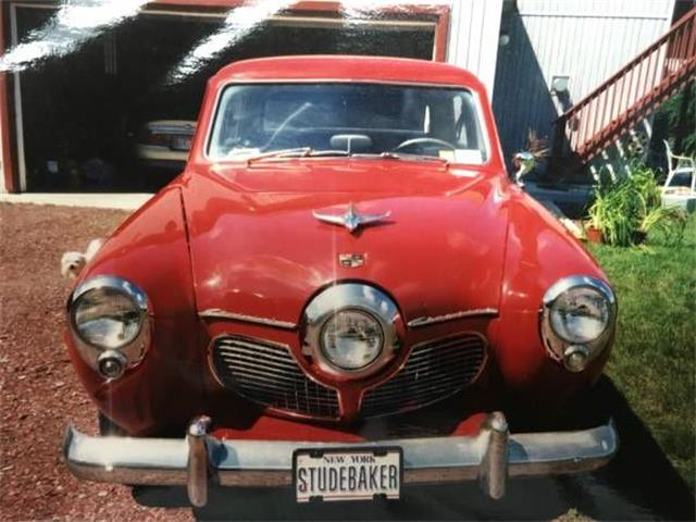 Picture of '51 Champion - NX5J