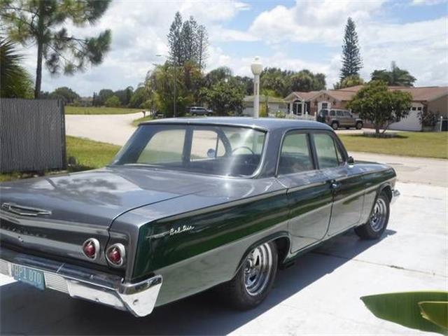 Picture of 1962 Bel Air - NX64