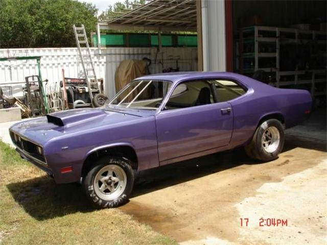Picture of '70 Duster - NX6A