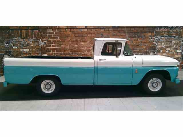 Picture of '63 C10 - NSY9