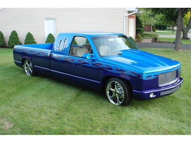 Picture of '94 C/K 1500 - NX6I