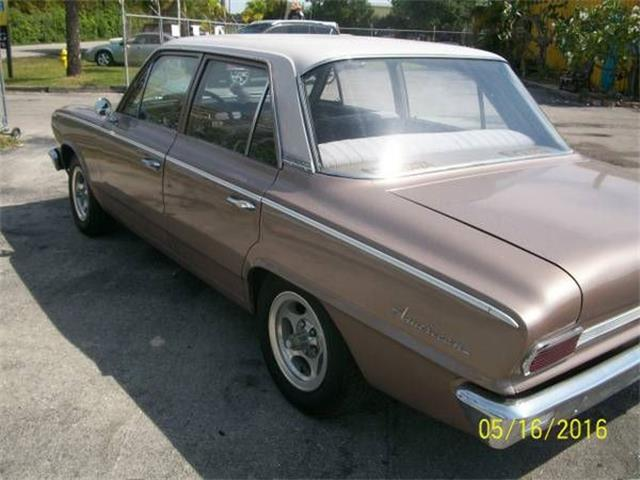 Picture of '65 Rambler - NX6J