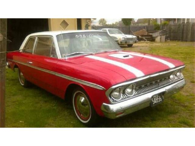 Picture of '63 Rambler - NX6T