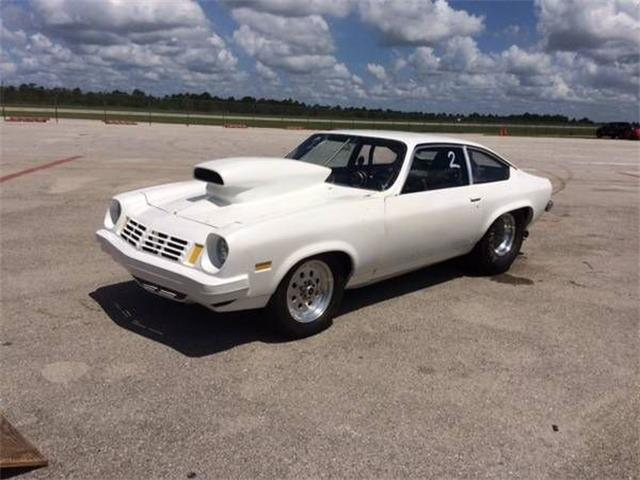 Picture of '72 Vega - NX6W