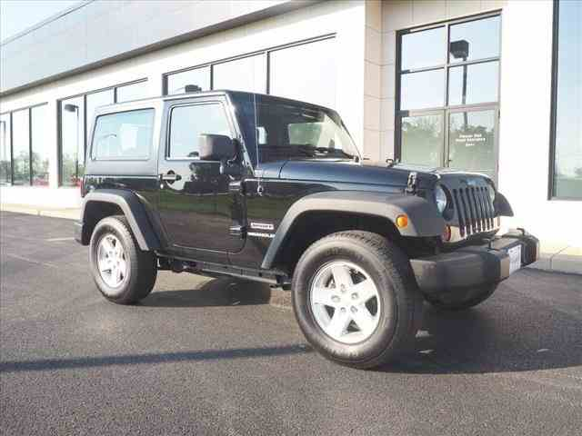 Picture of '11 Wrangler - NSYB