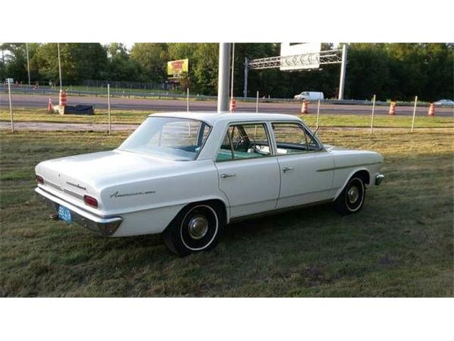 Picture of '64 Rambler - NX78