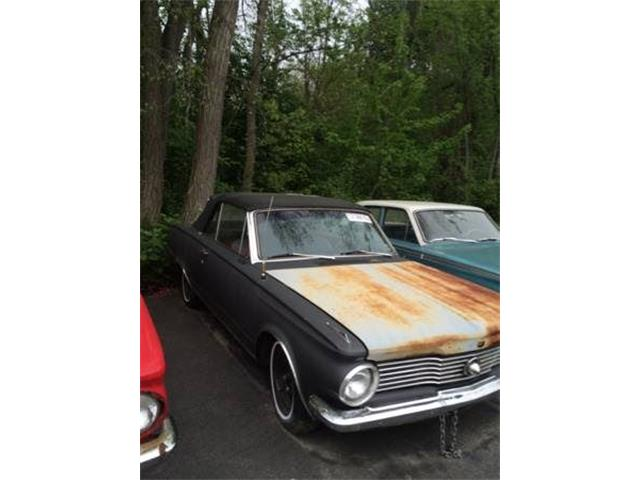 Picture of Classic 1965 Plymouth Valiant located in Cadillac Michigan Offered by  - NX7N