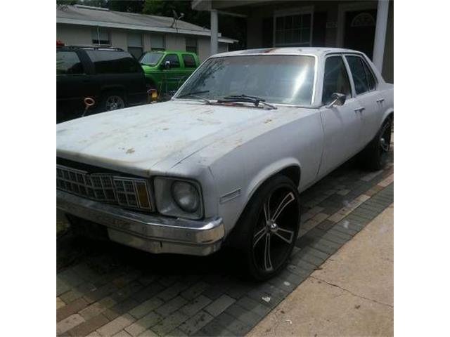 Picture of '76 Nova - NX7X