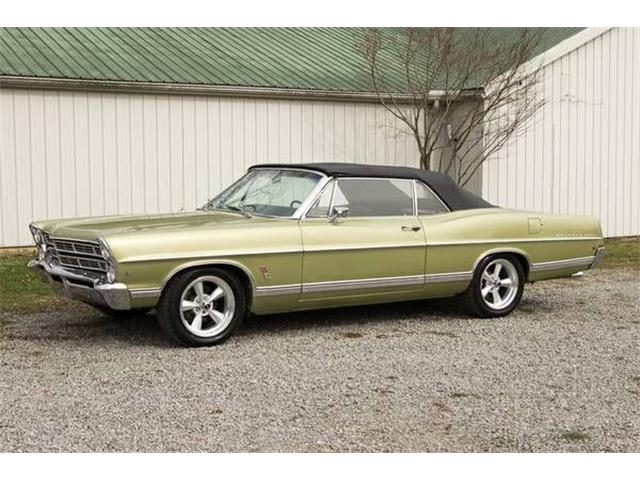 Picture of '67 Galaxie 500 - NX83