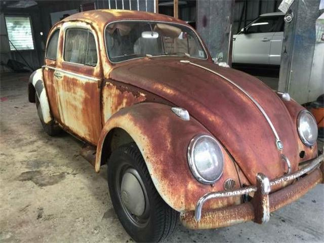 Picture of '60 Beetle - NX85